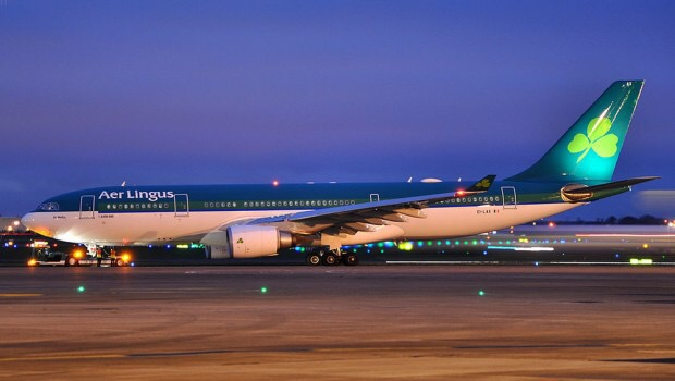 St. Patrick's Day in NYC for just €338 with Aer Lingus ex.Dublin