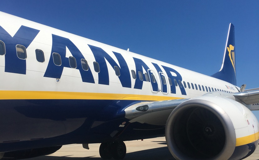 5 Great Ryanair routes in January for under afiver