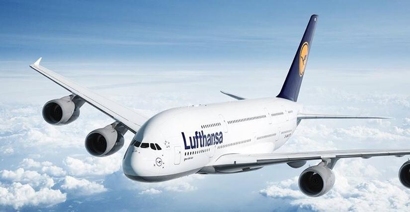 Error Fare: Lufthansa Stockholm to NYC –€235
